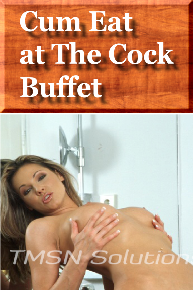 cockbuffet